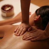 San Antonio Massage Therapy Body Massage Services